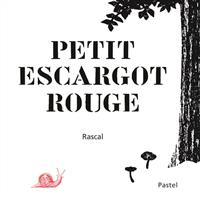 """Petit escargot rouge""  "