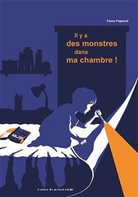 Monstres en papier - Fanny Pageaud |