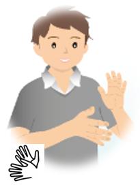 Langue des signes |