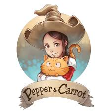 https://www.peppercarrot.com/