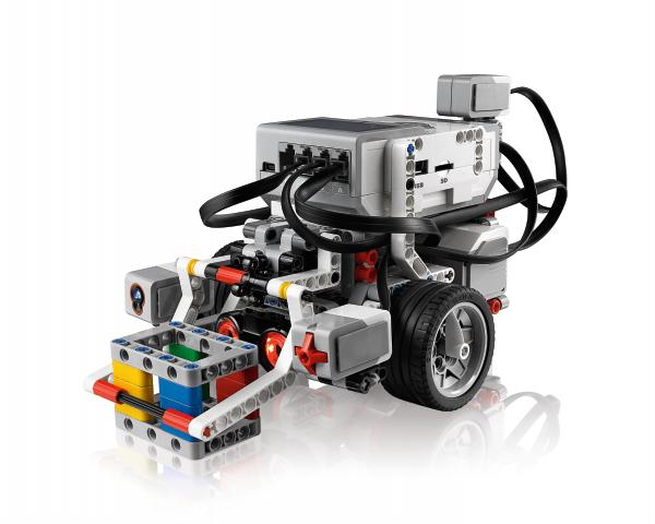 Robot Lego |
