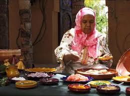 """La Cuisine en héritage"" de Mounia Meddour, Maroc/France, 2009, 52 min |"