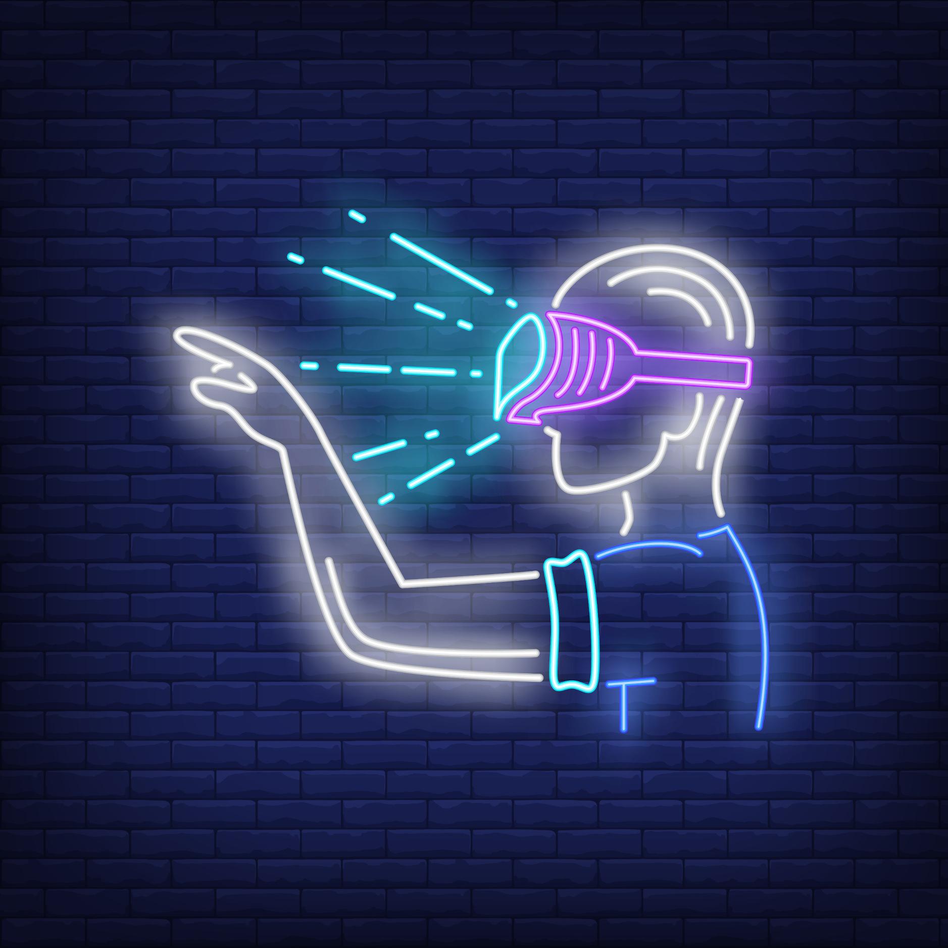 Découverte de la réalité virtuelle |