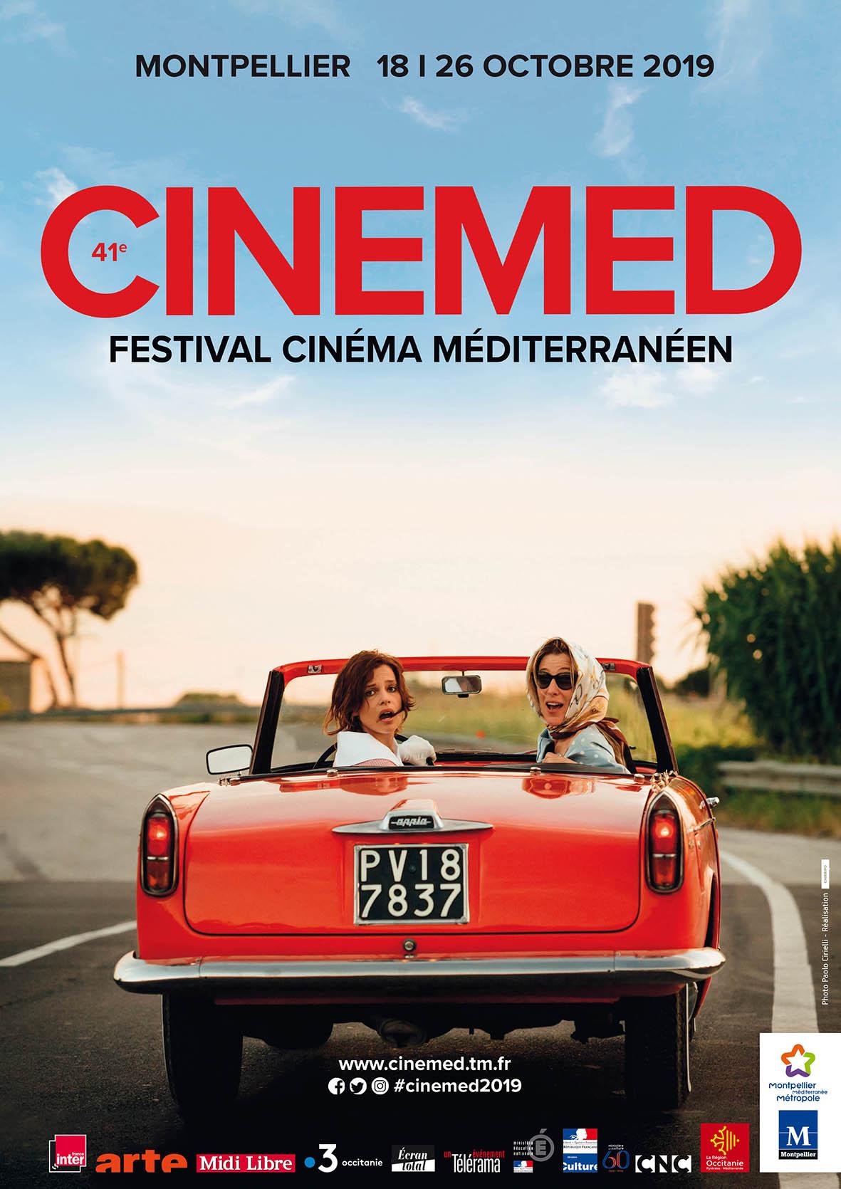 Présentation Ciné Med  