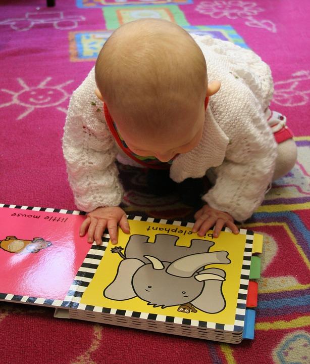 Bébés lecteurs |
