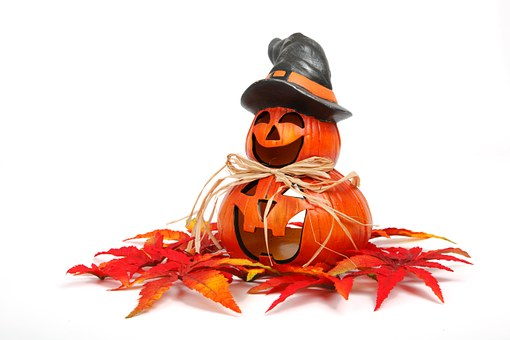Atelier spécial Halloween |