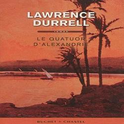 Lawrence Durrell pour Le Quatuor d'Alexandrie (1957-1960) |