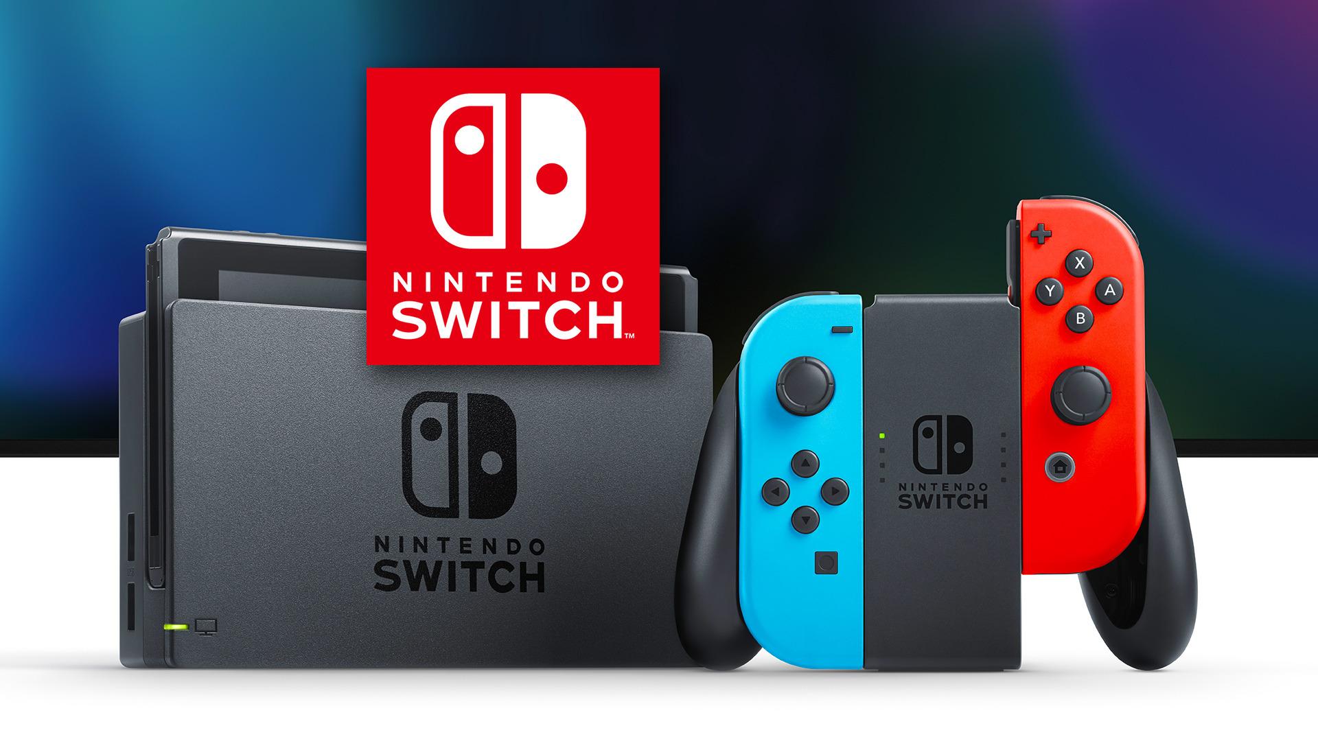 PS4, Switch et Wii U |