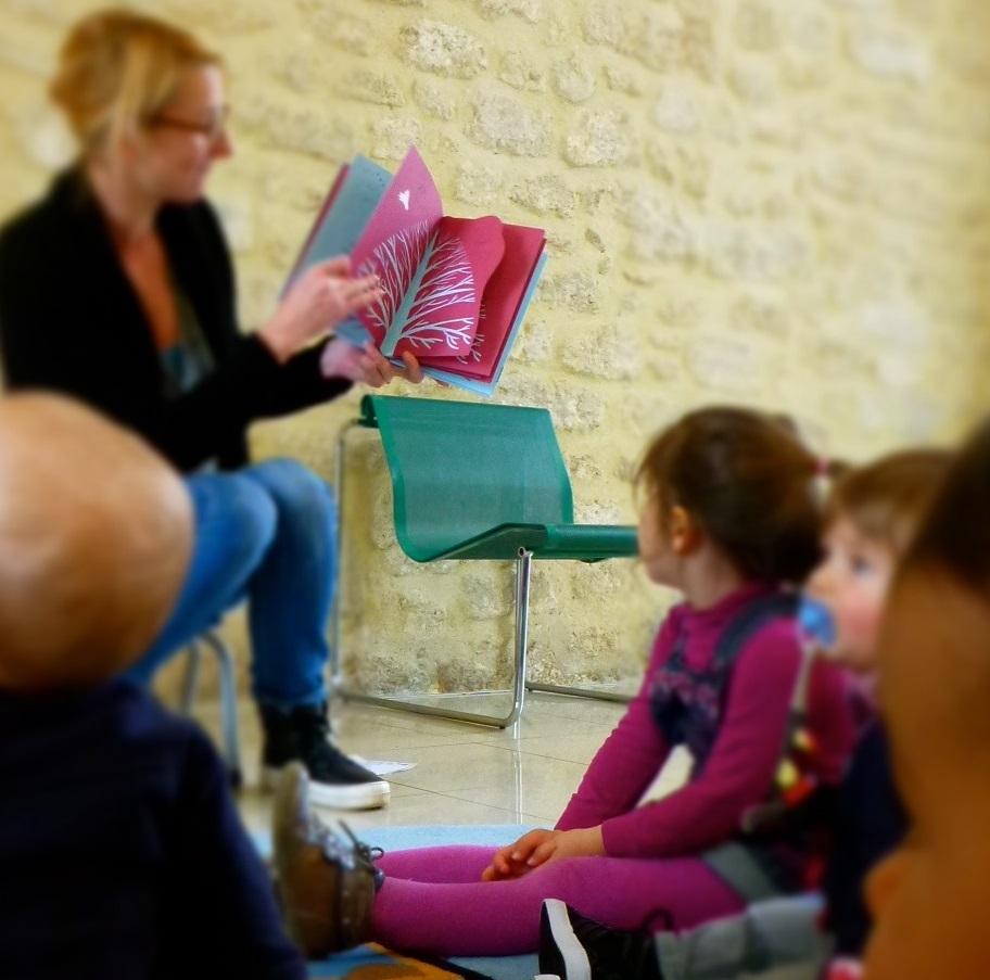 Bébés lecteurs (tout public) |