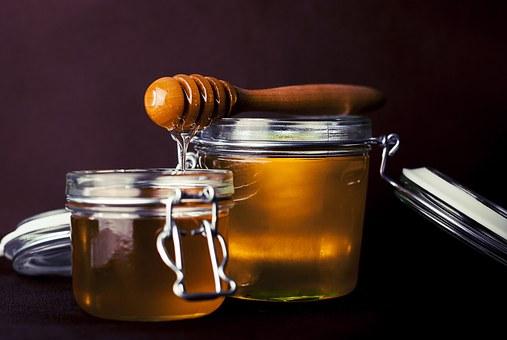 Atelier de l'alimentation durable: Les délices du miel  